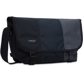 Timbuk2 Classic Tas S, blauw/zwart